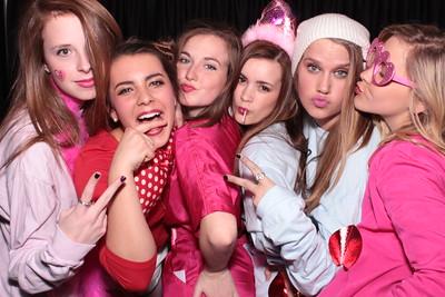 "Kappa Alpha Theta Fundraiser Event  ""Pancake Party"""