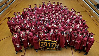Class of 2017 Celebrations
