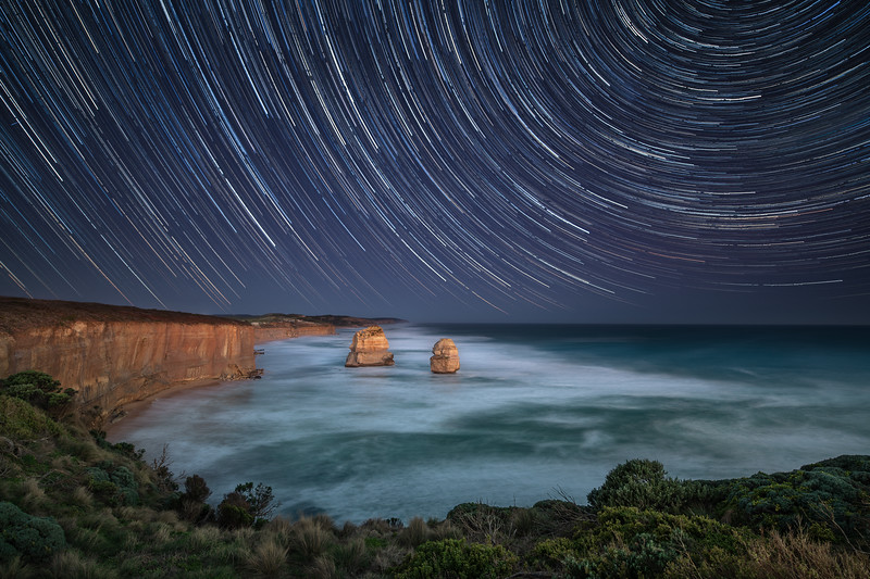 Falling for The Apostles || The Great Ocean Road