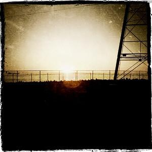 Sunset - El Segundo