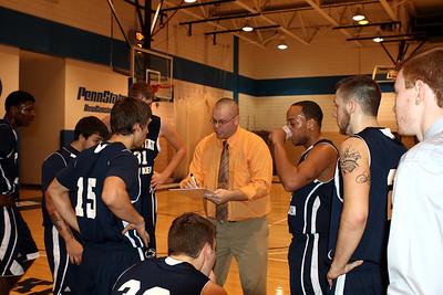 Basketball 01.14.2012
