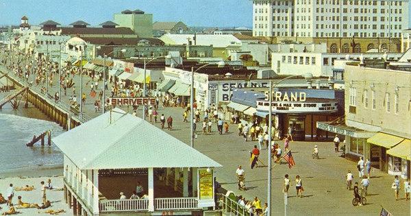 Ocean City 1950-Today