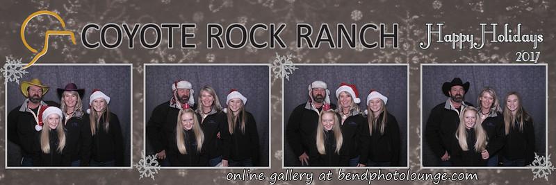 Coyote Rock Ranch