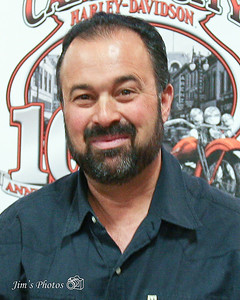 Frank Fritz From American Pickers