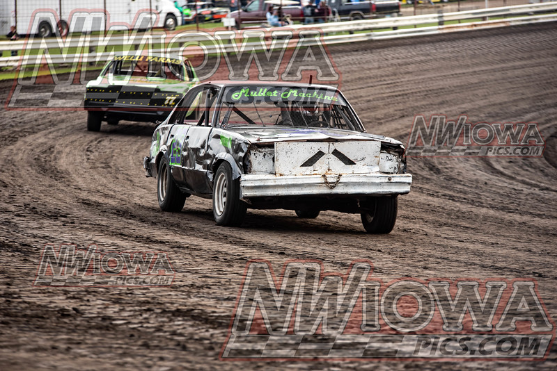 MURRAY COUNTY SPEEDWAY  - 5-14-2021