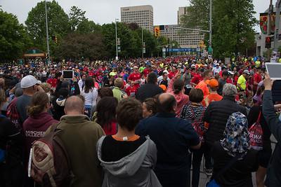 Ottawa Race Weekend (May 2015)