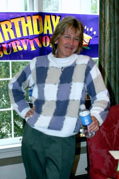 Debbie Kennedy's 50th Birthday Lunch