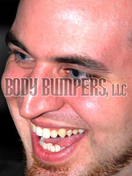 """""""Knotfal"""" @ Harrisburg Hardware Bar - November 9, 2008 - Nikon D60 - Mark Teicher"""