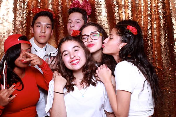 11.18.2017 Leana's Quinceanera
