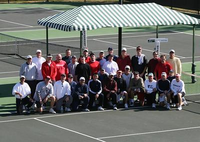 Nov 4, '06: Hamilton Mill Tennis\Golf Classic (Sat. a.m. tennis)