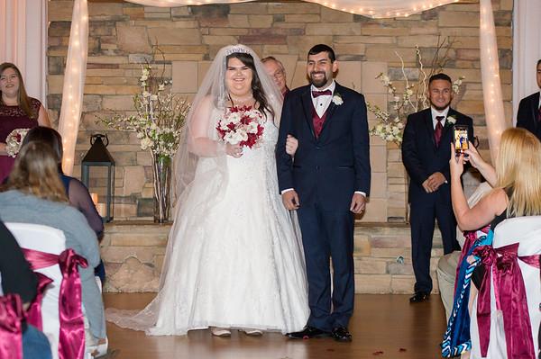 Castillo Wedding