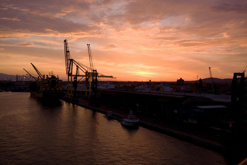 Livorno at Daybreak .jpg