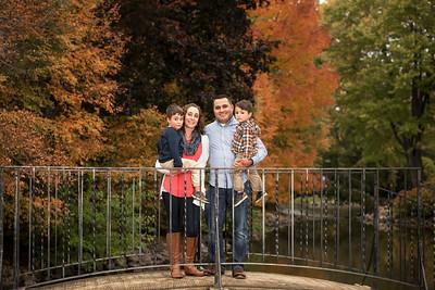 Olivares Family