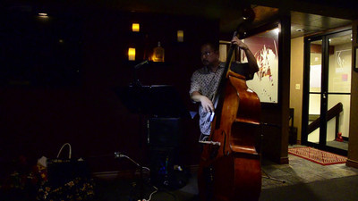 Jazz Night - Aug 29, 2013