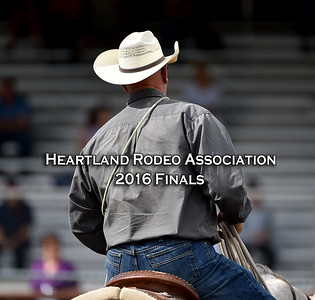 2016 HRA Finals Sunday