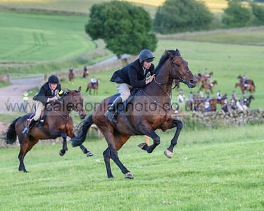 Lindean Chase 2016