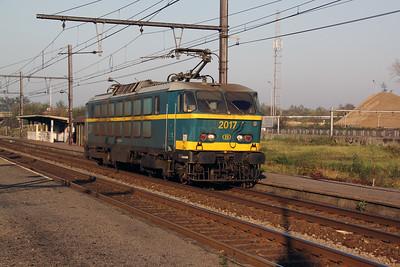 SNCB Class 20