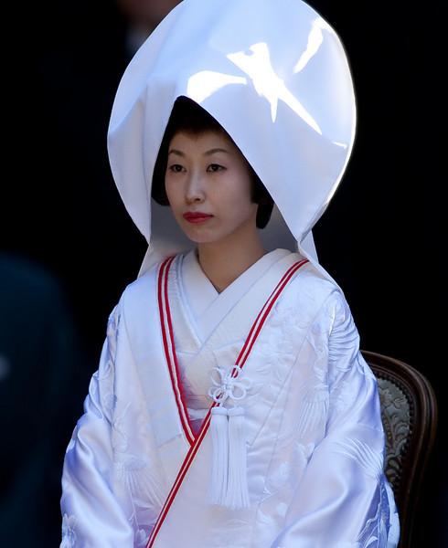 Japan 2010 Kimono