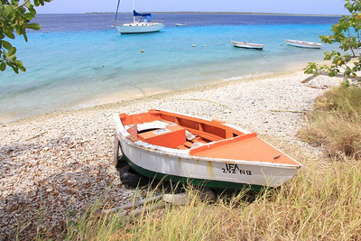 Bonaire Apr 1