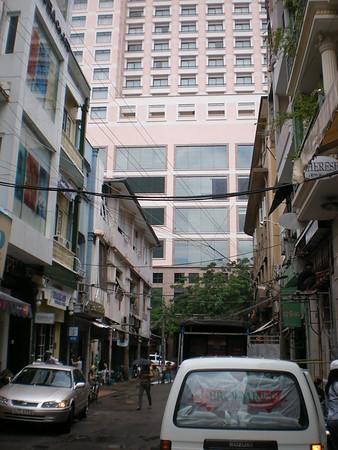 Vietnam Trip 2008 - day 48 - 28 August 2008