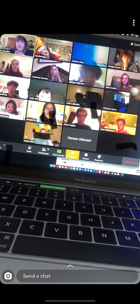 E-Learning at AATL 2020
