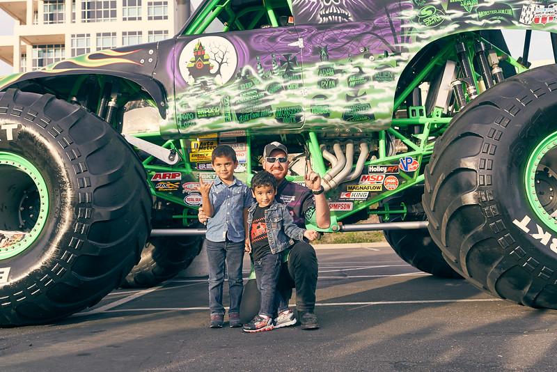 Grossmont Center Monster Jam Truck 2019 52.jpg