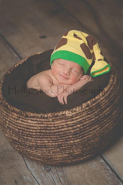 Keaten {Newborn}