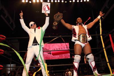 2015-06-20 Ring of Honor Wrestling Episode #199 @ New York, NY