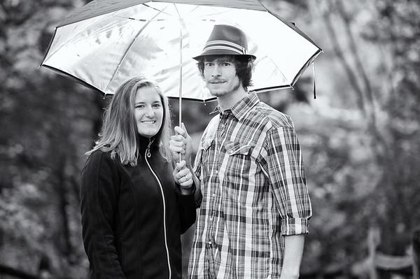Jen & Shaun