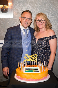 Peter's 50th Birthday -