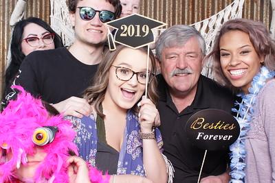 Natalie's Graduation Party