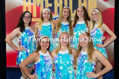 All American Posed Photos