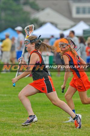 4) (6th grade girls) Manhasset Orange vs. LMYL