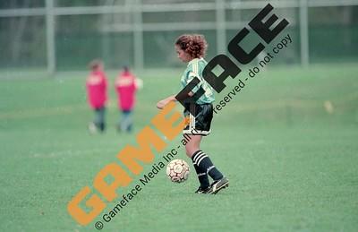 Columbia Women's Soccer