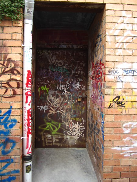Melbourne - Around the City-162.JPG