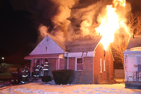 BOX ALARM MEMORIAL & MAJESTIC UNIT 2 (03-09-2015)
