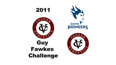 2011 Guy Fawkes College Squash Challenge Videos