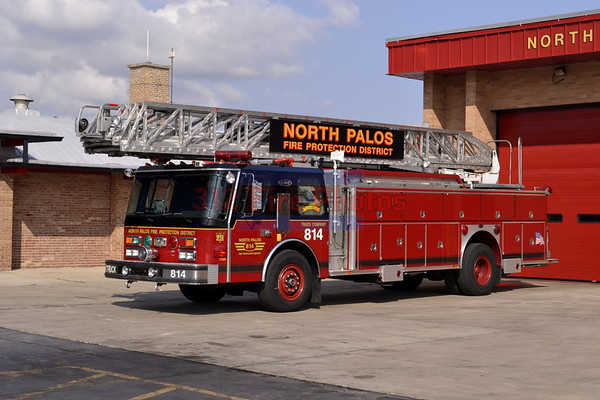 North Palos Fire Protection District