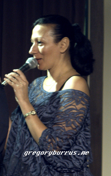 20161207 Amina Figarova Quartet