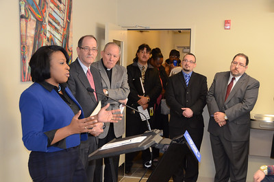Son House Ribboncutting 2/24/2014