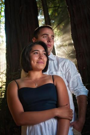 Kevin & Tessa