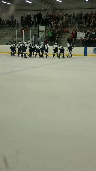 Ozaukee Girls Hockey