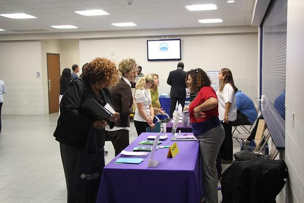 Monmouth County Job Fair 2014