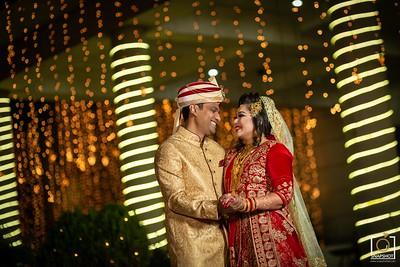 Tansin & Mohammad Wedding