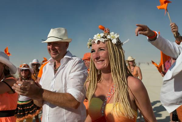 BM2013 Marco and Anja's Playa Wedding