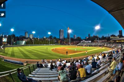 Baseball - GA Tech