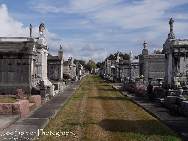 Metairie Cemetery 2