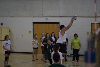 GOYA Volleyball Tournament - Canonsburg -May 11, 2013