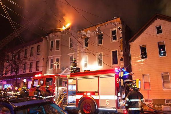 Newark NJ 4th alm, 295 Lafayette St. 11-15-14