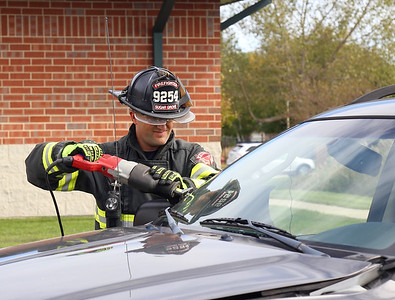 Sugar Grove Fire Dept. Open House